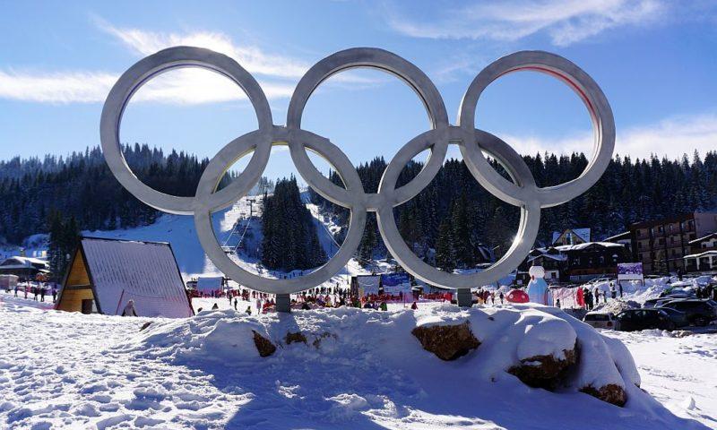 Zimowe Igrzyska Olimpijskie w Sarajewie